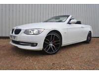2012 12 BMW 3 SERIES 2.0 320D SE 2D AUTO 181 BHP DIESEL