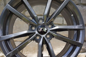 "VW Golf R Variant Alloys Pretoria 17"" 18"" ( 5x112 ) *JANEX AUTO*"
