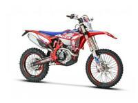 Brand New 2021 Beta RR Racing 480 4 Stroke Enduro Bike *SOLD OUT*
