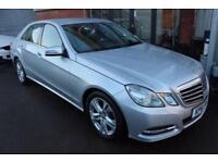 Mercedes E250 CDI BLUEEFFICIENCY AVANTGARDE ED125