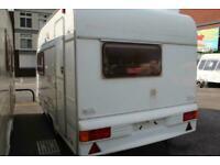 Avondale Mayfair 380/2 1995 2 Berth Caravan £3,200