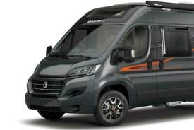 Swift Select 184 - 2021 Model - Arriving Soon - Reserve Today RRP £54,180