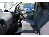 2013 Peugeot Expert 2.0 HDi (EU5) L1 H1 4dr Diesel silver Manual