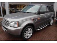 Land Rover Range Rover Sport TDV6 SPORT S