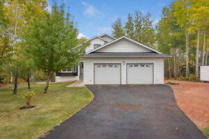 153 WOODBUFFALO WAY - Live in your own oasis in the city!