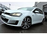 "VW Golf GTD DSG-19""SANTIAGO ALLOYS-SAT NAV"