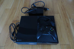 Xbox one 500g, 1 manette
