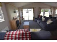 Luxury Lodge Pevensey Bay Sussex 3 Bedrooms 8 Berth Willerby Cadence 2018