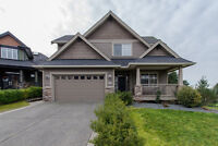 East Abbotsford House For Sale on Golf Course