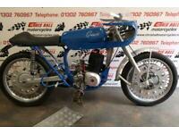 1959 GREEVES 250
