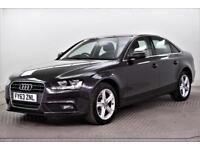 2013 Audi A4 TDI SE TECHNIK Diesel grey CVT