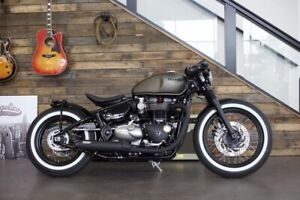 Bobber | New & Used Motorcycles for Sale in British Columbia from