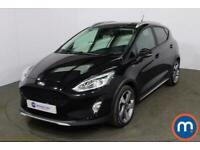 2020 Ford Fiesta 1.0 EcoBoost Active 1 Navigation 5dr Hatchback Petrol Manual