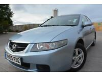 HONDA ACCORD VTEC SE 2.0i AUTOMATIC 4 DOOR*10 STAMP SERVICE HISTORY*CHEAP AUTO*