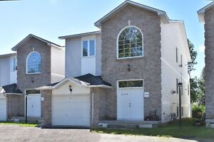 Spacious and Bright Condo for sale in Embrun