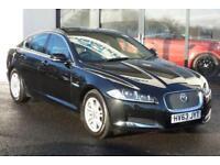 2013 Jaguar XF 2.2 TD Premium Luxury 4dr (start/stop)