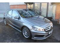 Mercedes A200 CDI AMG SPORT. VAT QUALIFYING