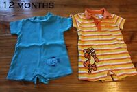 12 month boy clothes