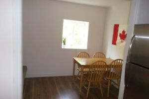 Rooms for Rent, Free Internet, Uptown Waterloo - Bus Route