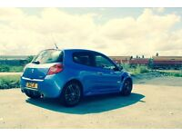 Renault Clio Rs 200 Renault Sport