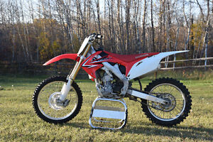 2010 CRF 250 for Sale.