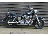 Harley-Davidson Custom Dyna