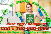 """25$/hr labour  """"A to Z  Deep Cleaning"""" Call# 7808801699"""
