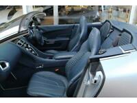 Aston Martin Vanquish V12 2dr Volante Touchtronic- Rare Skyfall Silver Auto Conv