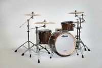 Ludwig Signet Serie Drum Shell Pack