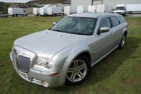 2007 Chrysler 300C 3.0 CRD V6 5dr