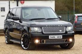2010 Land Rover Range Rover 3.6 TD V8 Vogue 5dr