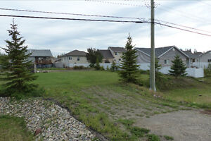 PRICE REDUCED- 72 X 89 Lot for Sale in Fort St. John