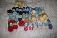 Bernat Handicrafter Cotton - 40 Balls