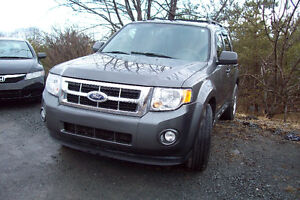 New Price 2011 Ford Escape XLT SUV, Crossover