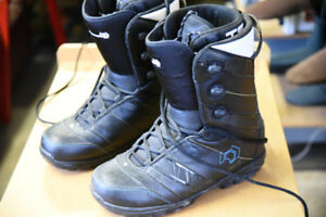 Northwave Snowboard Boots Mens Size 10