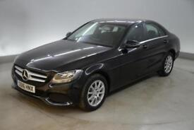 Mercedes-Benz C Class C220d SE Executive 4dr Auto