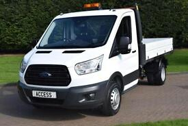 Ford Transit Tipper T350 2.2 tdci one stop