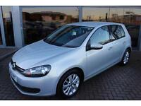 VW Golf MATCH TDI BLUEMOTION TECHNOLOGY