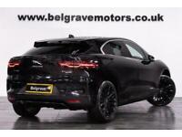 "2019 Jaguar I-Pace SE PAN ROOF 22"" HAWKE ALLOYS ADAPTIVE CRUISE GREAT SPEC"