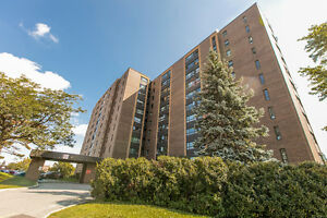 Ground floor 2 bed end unit in prime location!