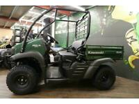 KAWASAKI MULE SX 4X4X 2021 BRAND NEW MULE, ATV, FARM EFI (FUEL INJECTION)