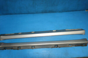 JDM Subaru Legacy Outback Side Skirts 2005 2006 2007 2008 2009