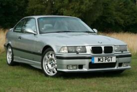 BMW M3 3.2i Evolution Coupe