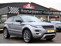 2013 Land Rover Range Rover Evoque 2.0 Si4 Dynamic Coupe 4x4 3dr Petrol grey Aut