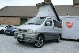 1998 (R) Mazda Bongo Auto Free Top Camper 2.5 V6 Auto ( 8 Seater )