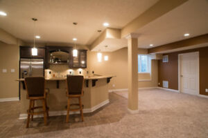 Basement apartment for rent in innisfil
