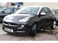 2014 Vauxhall Adam 1.4 i VVT 16v SLAM 3dr