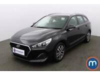 2019 Hyundai i30 1.0T GDI SE Nav 5dr Estate Petrol Manual