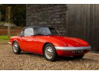 1964 Lotus Elan 1.6 2dr Convertible Petrol Manual