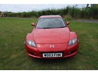 2003 Mazda RX-8 1.3 4dr